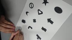 【立川】アナログイラスト5.21今日の授業