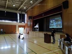 【立川】立川第六中の「高校の先生による進路の話を聞く会」に参加してきました!