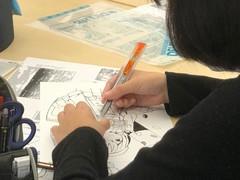 【立川】体験授業を行いました!