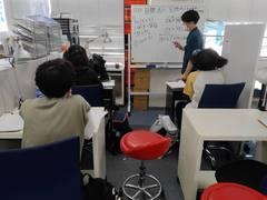 【立川】 テスト対策授業が始まりました!!