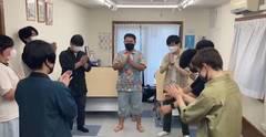 【立川】後期生徒総会に参加しました!