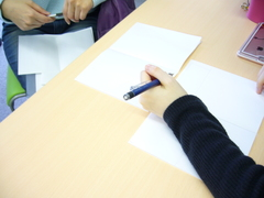【高松】イラストの授業~♪