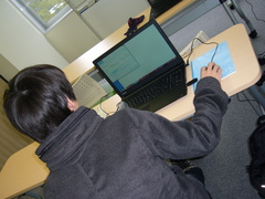 【高松】パソコンの授業~♪