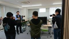 【高松】カメラのオープンスクール