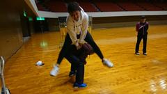 【高松】体育スクーリング