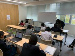 【高松】パソコン検定の授業