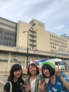 【高松】生徒がテレビ取材を受けました!-スタジオ収録編-