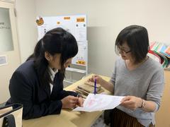 【高松】就職面接会に行って来ました!