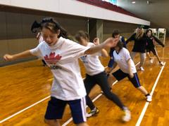 【高松】体育スクーリング PARTⅠ