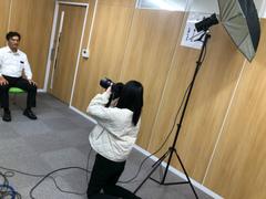 【高松】写真コースの授業風景