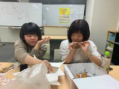 【高松】食べるの大好き!!