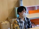 【高松】メイクの授業も始まったよ(^^♪