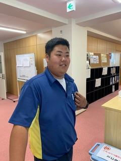 【高松】卒業生が来てくれました(*'ω'*)