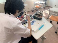 【高松】マンガイラストの授業♬
