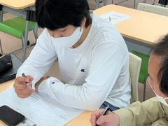 【高松】今日の高松学習センター(*^-^*)