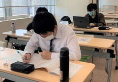 【高松】高松学習センターってこんなとこ(*^^)v