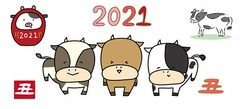 【高松】2021年のスタート!!