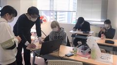 【高松】生徒会の活動続いています(^_-)-☆
