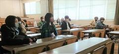 【高松】大学見学に行ってきました(^_-)-☆