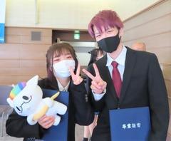 【高松】いよいよ卒業式(*^^*)