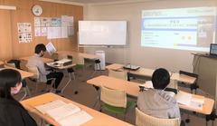 【高松】進学コースのHRを実施しました(^^)v