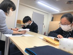 【高松】高松選抜(進学)コース☆彡