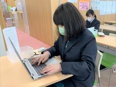【高松】本日の高松学習センターです(*^^*)