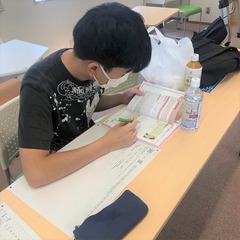 【高松】今日の高松学習センター(*^^*)