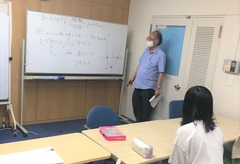 【高松】進学コースの授業やってます(*'ω'*)