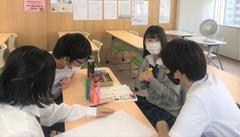 【高松】生徒会活動してます♬