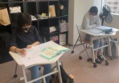 【高松】韓国語の授業やってます(*^^*)