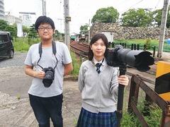 【高松】写真の授業もやってます♬