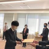 【高松】前期卒業式行いました(*'ω'*)