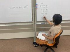 【高松】生徒思いの先生です( *´艸`)