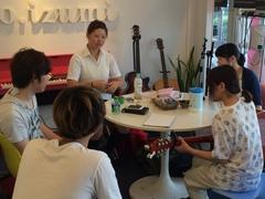 ミュージック@高崎学習センター