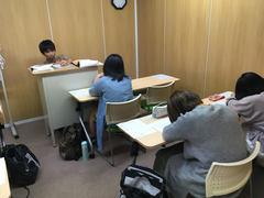 【高崎】前期試験スタート!