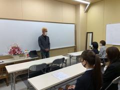 【高崎】入学式