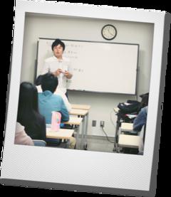 【高田馬場】授業風景のひとコマ