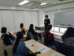 【東京】✿한국어コース体験授業✿