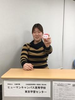 【東京】中川先生を紹介しま~す✿