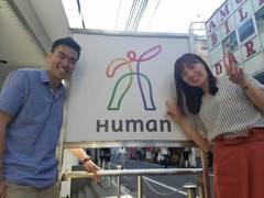 【東京】卒業生が遊びに来てくれました!