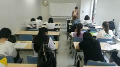 【東京】韓国語コース授業の様子✿