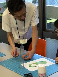 【東京】グラフィックデザインの体験授業☺