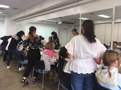 【東京】ヘアメイク体験授業開催決定!【美容に興味ある人注目!】