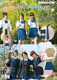 【東京】人気の制服をご紹介します♥♥