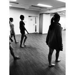 【東京】モデルコースの撮影風景動画♡