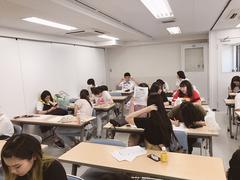 【東京】終業式がありました(*^。^*)