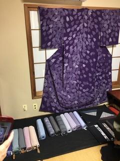 【東京】服飾の歴史を体験してきました!!