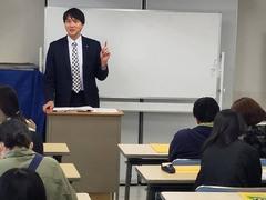【東京】2019年 新入生入試説明会を実施しました!!