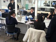 【東京】お仕事体験JOB FESTA実施致しました★